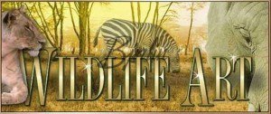 Wildlife Art Logo